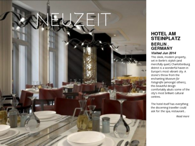 Hotel am steinplatz berlin germany 59962 1406557441