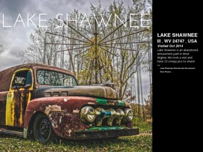Lake shawnee iii wv 24747 usa 68970 1416241896